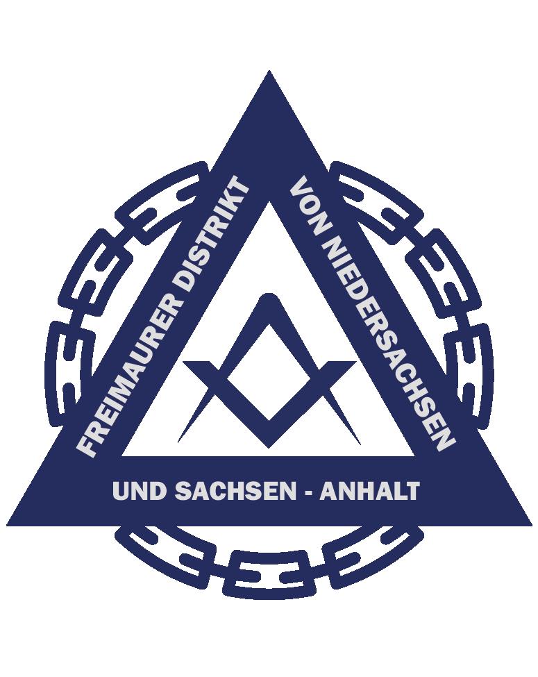 Distrikt der Freimaurer in Niedersachsen und Sachsen-Anhalt.
